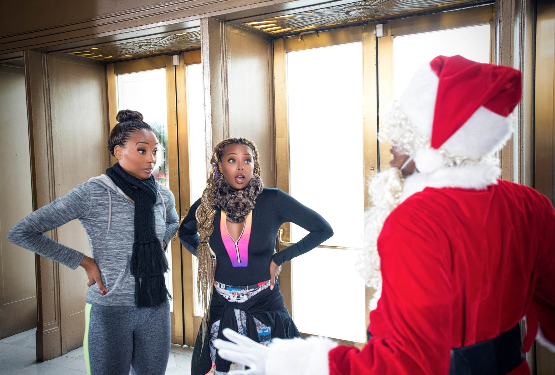 Miss Me This Christmas.Tv One Celebrates The Holidays With Two Movie World