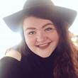 Naomi Winders, recipient of the 2017 Bob Hope Band Scholarship
