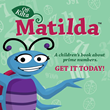 Shipley Communications LLC Launches Off-Kilta Matilda, Empowering Girls to Love Math
