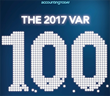 Arxis Technology, Inc. Continues Streak, Named to Accounting Today's 2017 VAR 100 List