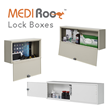 Carstens Launches Line of Secure Lock Boxes for Healthcare Facilities