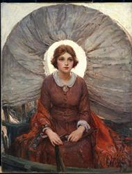 Madonna of the Prairie