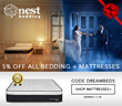 Nest Bedding® Affiliate Program Launches in LinkShare with a 10% Base Commission