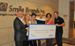 Dental Services Group Provides Grant to Smiles for Everyone Foundation