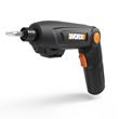 New WORX Forcedriver and SD Driver with Screw Holder Redefine Do-it-yourself Project Capabilities