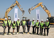 02 DMCC Coffee Centre Group ground-breaking photo