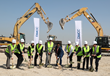 03 DMCC Coffee Centre Group ground-breaking
