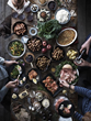 Celebrate the Holiday Season with IKEA Swedish Julbord Buffet