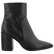 Image of Brazen leather ankle boots