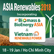 Ministries, Biomass & Renewable Energy Producers Lead Discussions at Asia Renewables 2018