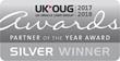 UKOUG Partner of the Year Award