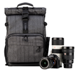 Tenba Expands DNA Collection with New DNA 15 Backpack: Comfortable Camera Protection with Rolltop Expandability