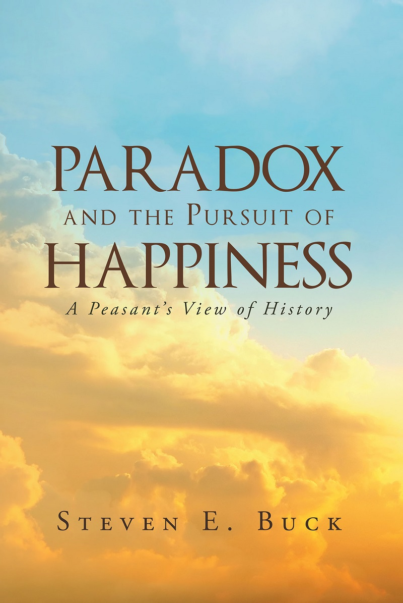 paradox of happiness essay Does money buy happiness  there's something called the eas­terlin paradox [named after university of southern california professor richard easterlin],.