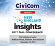 Sponsor Civicom Brings Mobile Insights App ThoughtLight™ to NEIA 2017 Fall Conference