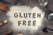 November is Gluten Free Diet Awareness Month