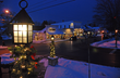 Celebrate the magic of the season in Door County, WI December 2017