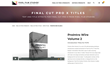 Pixel Film Studios Announced the Release of ProIntro Wire Volume 2 for FCPX