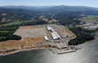 Port of Kalama manufacturing, industrial, marine export