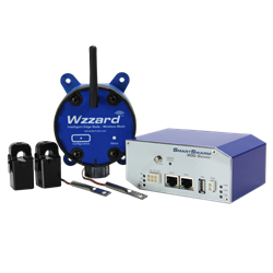 Wzzard HVAC/Compressor Monitoring Starter Kit