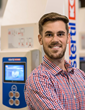 Nathan Wright Joins Vehicle Lift Leader Stertil-Koni as Marketing Associate