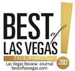 SeaQuest Voted 2017 BEST OF LAS VEGAS® Gold Winner in Three Categories