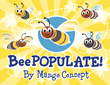 Download BeePopulate by Mango Concept and Help Save the Bees