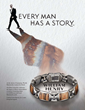 Every Man Has A Story: William Henry Launches New Brand Campaign, Highlighting Extraordinary Jewelry, Accessory Designs