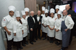 Les Amis d'Escoffier Society of New York Celebrates Leaders in the Hospitality Industry