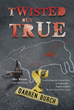 "Author Darren Burch's New Book ""Twisted but True"" is a Book of Real Stories of Crime, Heroism, and Tragedy Accumulated over a Thirty-year Career in Law Enforcement"