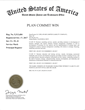 Trademark Registration for PLAN COMMIT WIN