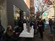 Burrard Group and Realogics Sotheby's International Realty Announce Sellout of 28 City Suites During Encore Sales Event on November 18th; NEXUS is Now 90% Presold