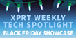 The 2017 XPRT Spotlight Black Friday Showcase Helps Shoppers Find the Perfect Tech Gift