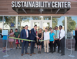 Gilbane Building Company Celebrates Grand Opening of California State University Associated Students Sustainability Center