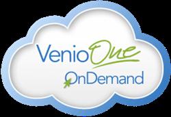 VenioOne OnDemand - A Complete Self-Service E-discovery Solution