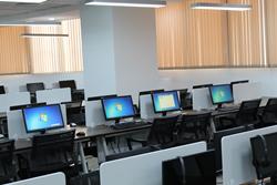 Digitalzone's Work Station