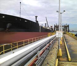 Articulated tug-barge (ATB) Innovation / 650-9