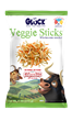 Glück Brands Original Flavor Veggie Sticks