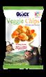 Glück Brands Original Flavor Veggie Chips