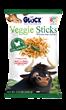 Glück Brands Jalapeño Flavor Veggie Sticks