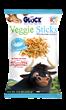 Glück Brands Sour Cream & Onion Flavor Veggie Sticks