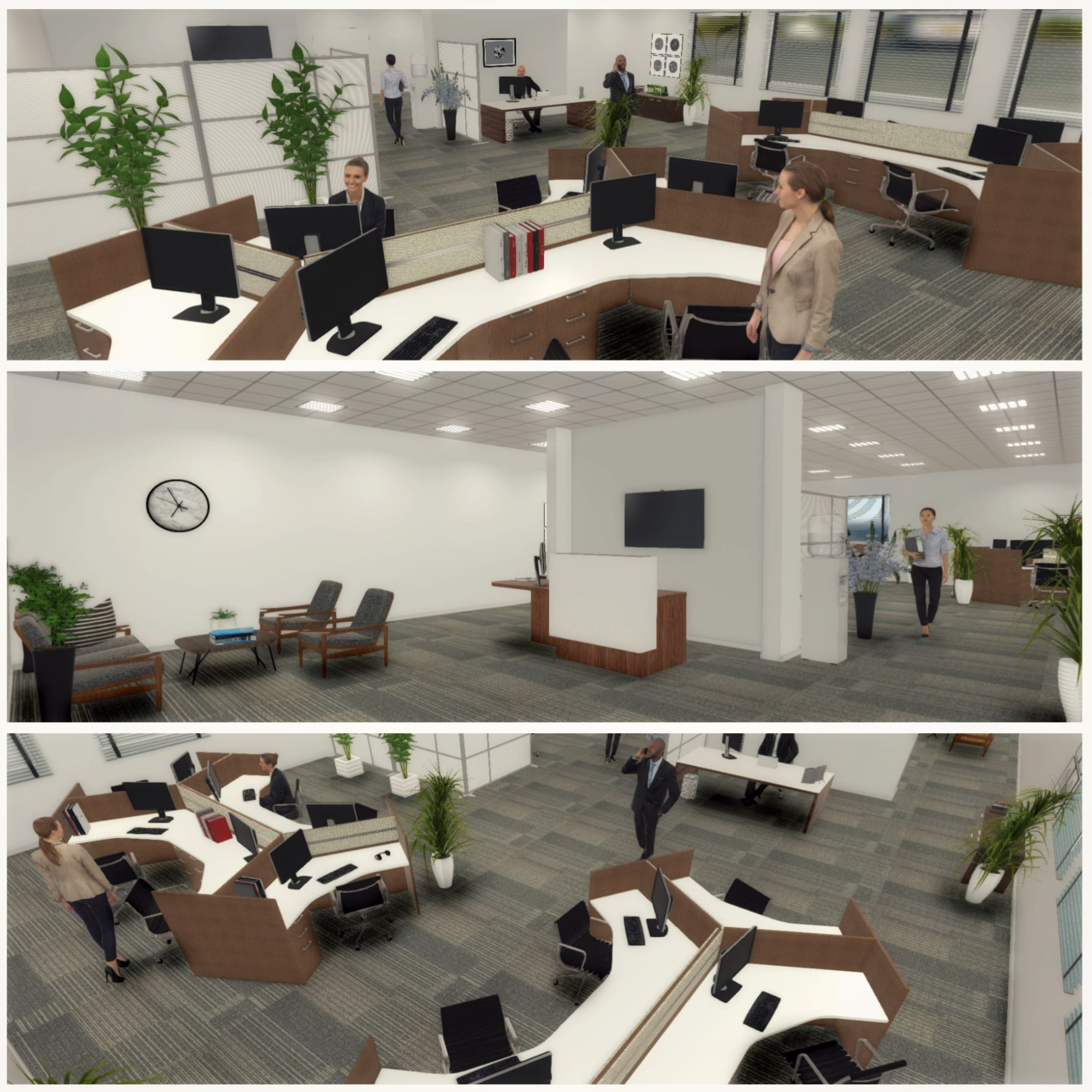 Ecdesign Introduces New 3d Floor Plan Software With Vr Support