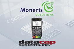 Moneris-Datacap iPP 320