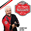Bullseye Event Group Announces Guy Fieri Returns for 2018 Players Tailgate in Minneapolis for Super Bowl Weekend