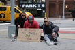 2 Bros From Brooklyn Are Changing The World Using Blankets & Social Media