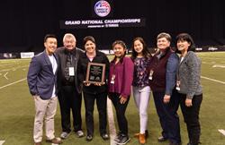 Parks Award