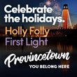 Provincetown Lights Up The Night!