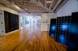 Infinity Solar Design Center