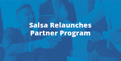 Salsa Partner Program