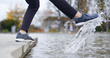 Vessi Launches The World's First Waterproof Knit Shoes on Kickstarter Today