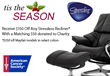 Savvy Home Store Discounts Recliners While Giving Back to the American Cancer Society